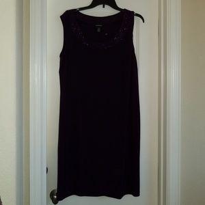 Sleeveless dress with jacket NWT